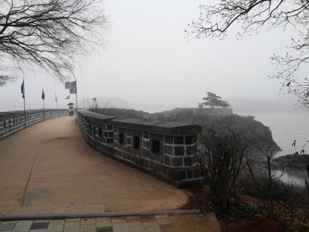 Yongdudondae Observation Post Ganghwa (1)