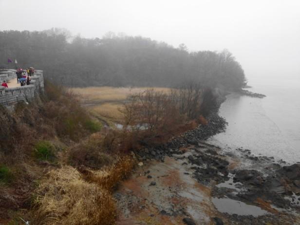 Yongdudondae Observation Post Ganghwa (10)