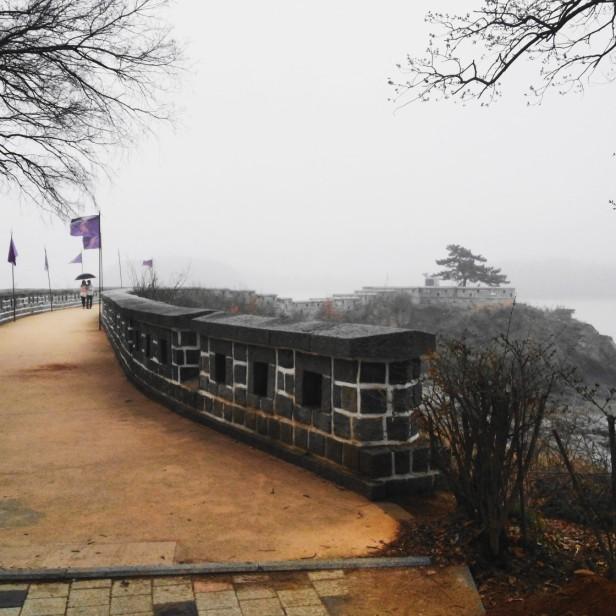Yongdudondae Observation Post Ganghwa (13)