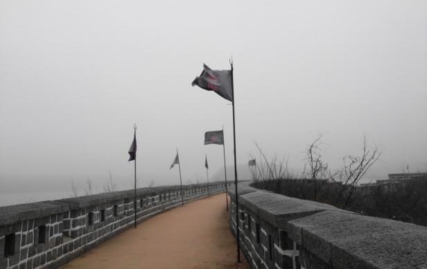 Yongdudondae Observation Post Ganghwa (2)