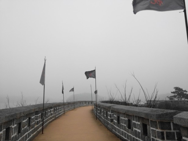 Yongdudondae Observation Post Ganghwa (3)