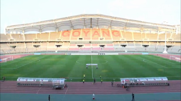 Goyang Zaicro v Bucheon 1995 Sept 2016 (1)