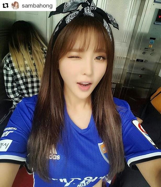 hong-jin-young-ulsan-hyundai-kpop