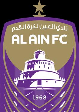 al-ain-fc-badge