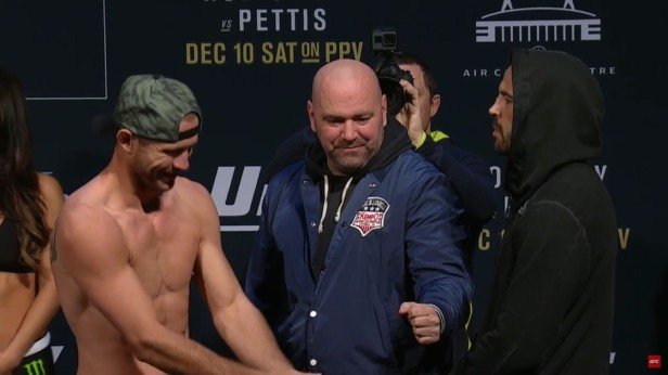 donald-cerrone-vs-matt-brown-ufc206-weigh-in