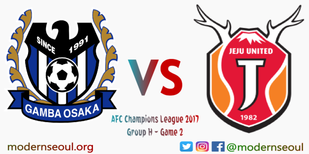 gamba-osaka-jeju-united-afc-champions-league-2017-preview