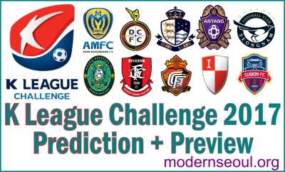 k-league-challenge-2017-prediciton-preview-ban