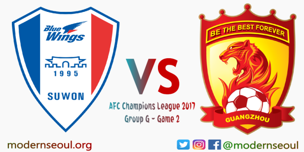 suwon-bluewings-guangzhou-afc-champions-league-2017-preview