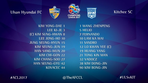 ulsan-hyundai-kitchee-sc-lineups-feb-7th