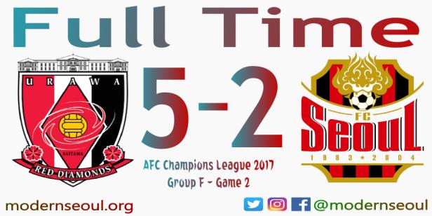 urawa-fc-seoul-afc-champions-league-2017-result