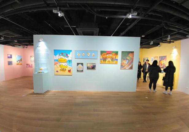 kakao-friends-concept-museum-seoul-5