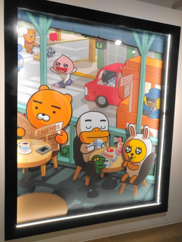 kakao-friends-concept-museum-seoul-6