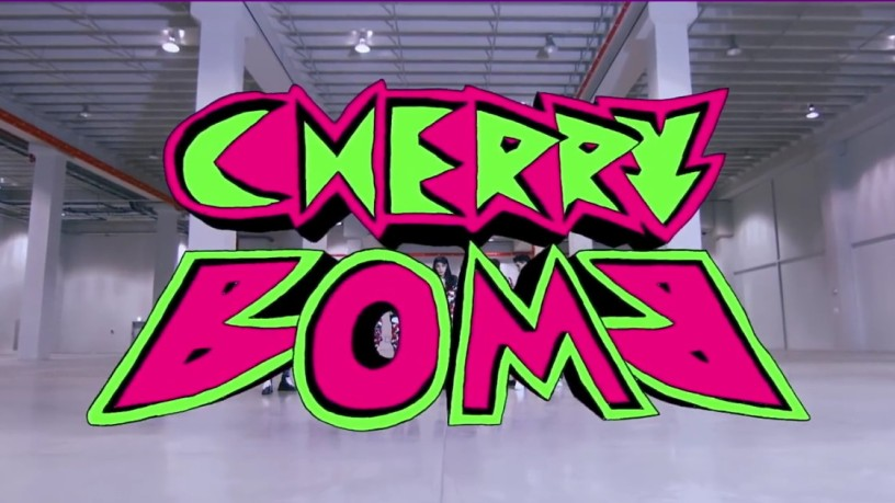 """Cherry Bomb"""" by NCT 127 – KPOP Song of the Week – Modern Seoul"""