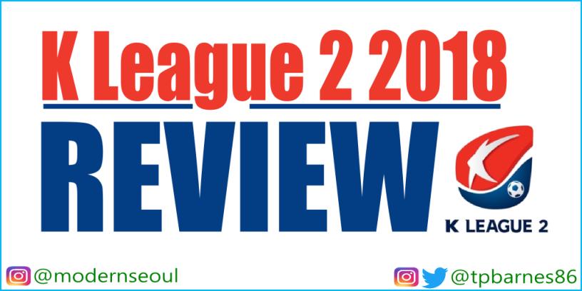 k league 2 soccerway ▷▷ a c i